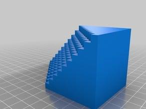 Cubic shapes   001