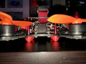 Landing legs for any 180-250mm quad