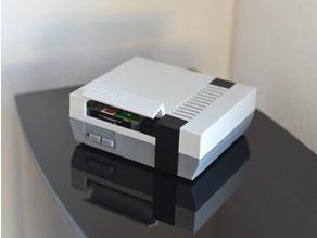 Mini NES Pi 3 Case (Repost of LKM)