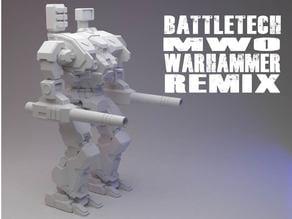 WarHammerRemix
