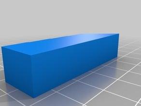 Maker Select/Wanhao Duplicator Filament Tension Wedge