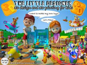 The Little Designer