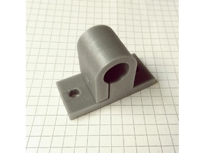 Z SHAFT CLAMP for 12mm Rods   2020   HYPERCUBE