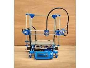 OPEN Protos - Impresora 3D
