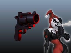 Harley Quinn's Gun
