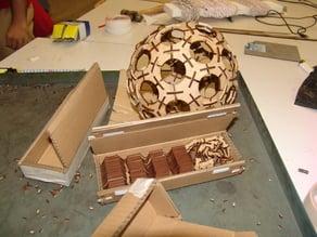 Esfera 21 - Sphere 21