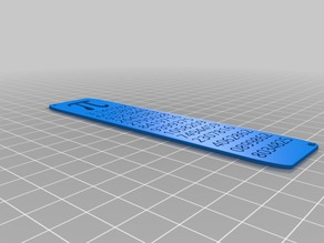 Pi 3.14 bookmark