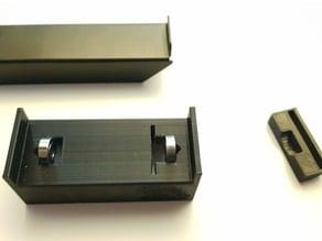 Fabrikator mini V2 - Bearing spooler & spacer