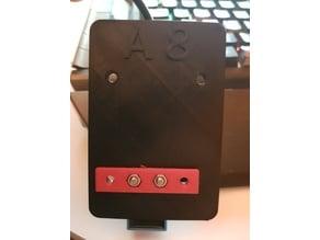 Plaque pour auto level induction type TRONXY Origine