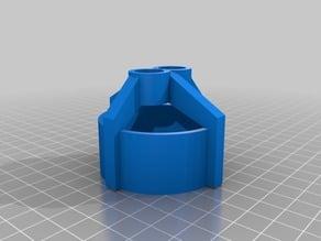 Water Softener Drain Clip