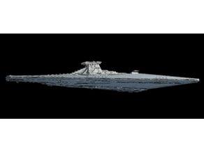 Secutor Destroyer - class Star Destroyer
