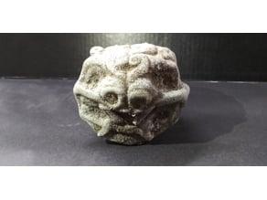 Chavin Head Stone