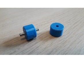 Electrolux Ergorapido (AEG) małe kółko