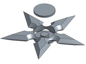 Ninja Star Fidget