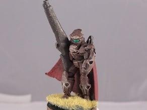 Tartaran Shock Trooper