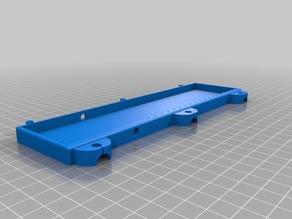 Modular Pistol Stand Base