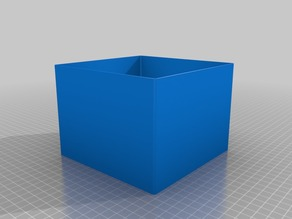 150X150X110H Container