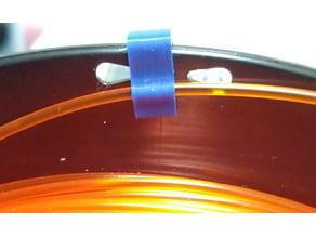 Hatchbox Spool Filiment Clip