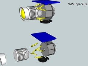 NASA WISE