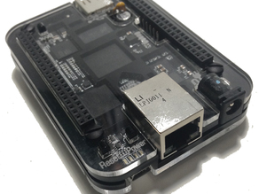 BeagleBone Black Slim Case