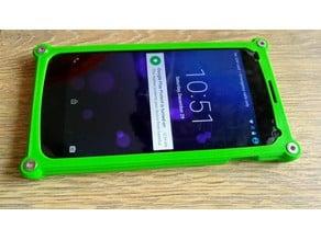 Nexus 4 protective case