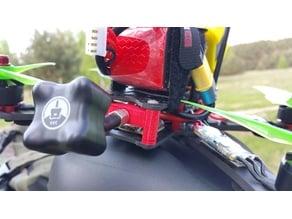 FPV antena mount for BLAZE frame