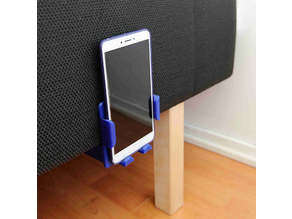 Xiaomi Mi Max2  bed holder