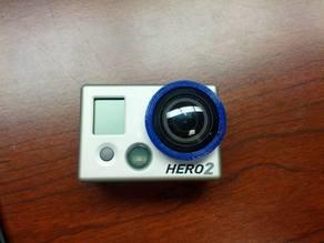GoPro 1-2 FPV Lens Cover
