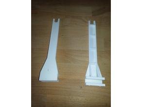 GEEETech i3 - Filamenthalter / filament holder