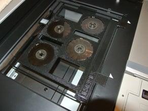 Epson Perfection V700 & V750 Kodak Disc Carrier