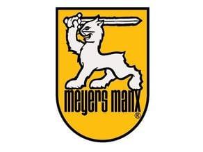 2D Meyers Manx / Beach Buggy Logo
