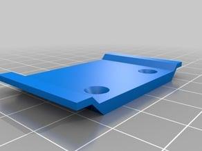 Bosch Intuvia Displayhalter, Gepäckträgerakkuhalter und Ladegeräthalter