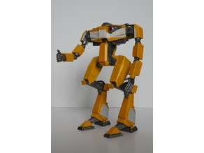 Loader Bot - Borderlands