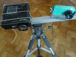 David SLS 3D-Scanner