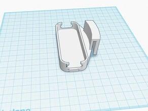 Ballcap Leap Motion Holder