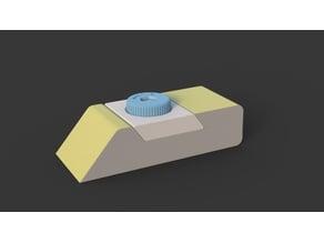 Sanding block 50mm (v1)