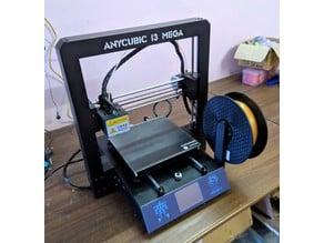 Anycubic i3 Mega Space Saving Spool Holder