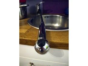 Avital Esteril Kitchen Shower Switch Cover
