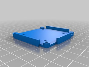 Hobbyking KK 2.1.5 adapter to any Quadrocopter