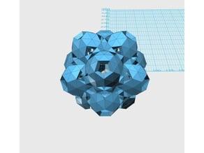 Convex Geodesic 6V Sphere Pattern_1_15_16_17_27_28