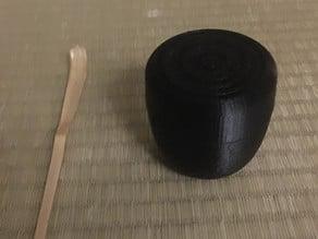 Natsume (tea caddy)