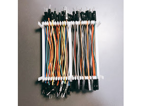 Jumper cable tray 10cm & 20cm