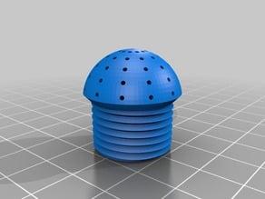 Mini Half Sphere Spout