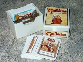 Guillotine Game Set