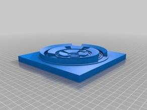 Astromech droid interface