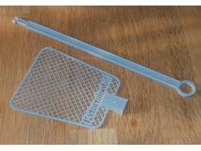 Fly Swatter (Dalek-Model)
