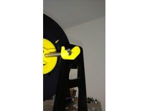 Geeetech G2S Pro Drop-in Spool-bar Holders