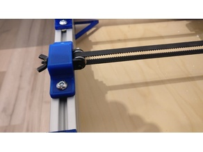 geeetech prusa i3 pro b am8 y belt tensioner