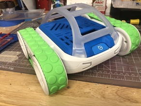 Sphero RVR Development Plate