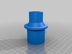 My Customized Vacuum Hose Adapter (5)